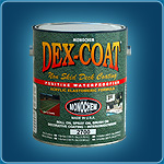 Dex-Coat, Smooth & Non-skid Deck Coating